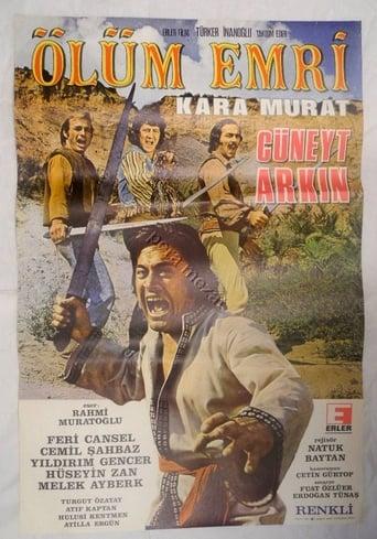 Kara Murat: Ölüm Emri