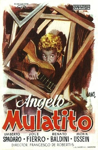 Poster of Angelo