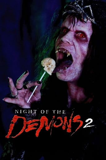 Watch Night of the Demons 2 Free Movie Online