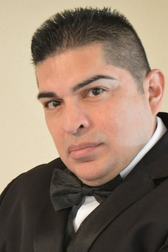 Image of Ronald Joe Vasquez