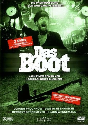 Povandeninis laivas / Das Boot (1981)