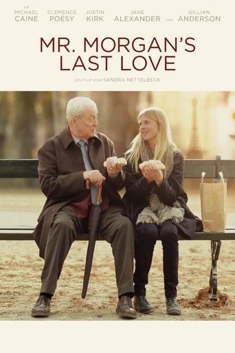 Mr. Morgan's Last Love - Drama / 2013 / ab 6 Jahre