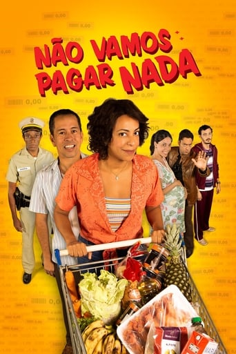 Não Vamos Pagar Nada Torrent (2020) Nacional WEB-DL 1080p FULL HD Download