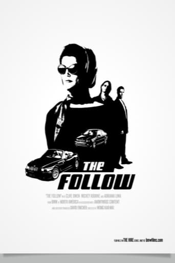 Poster of The Follow
