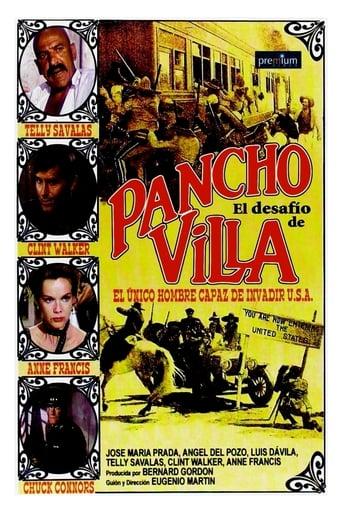 Viva Pancho Villa