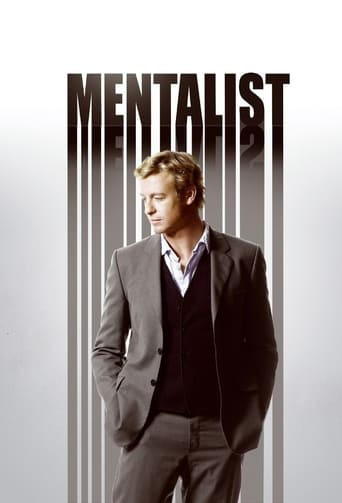 Poster of Mentalist