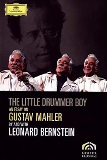 Poster of Little Drummer Boy: Essay on Mahler by Leonard Bernstein