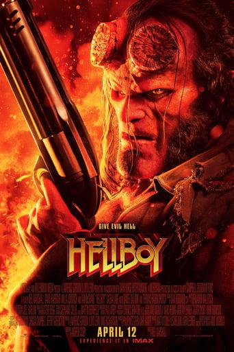 Hellboy 2019