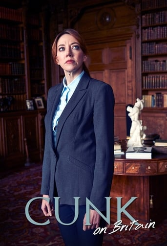 Poster of Cunk on Britain