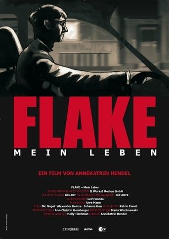 Poster of Flake - Mein Leben
