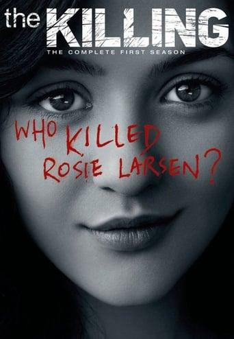 Žmogžudystė / The Killing (2011) 1 Sezonas