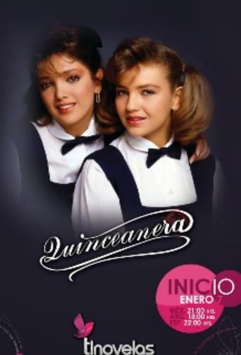 Quinceañera Movie Poster