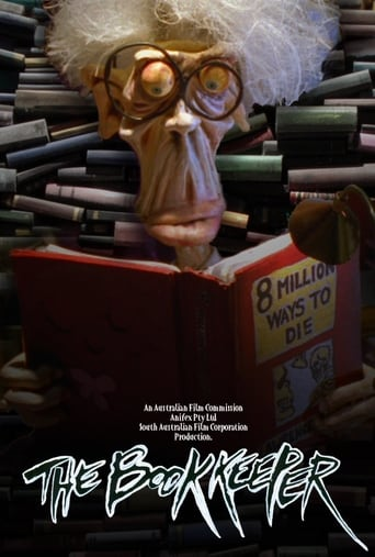 Ver The Book Keeper peliculas online