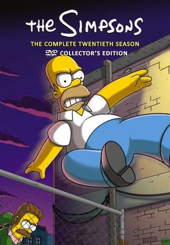 The Simpsons season 20 (S20) full episodes free