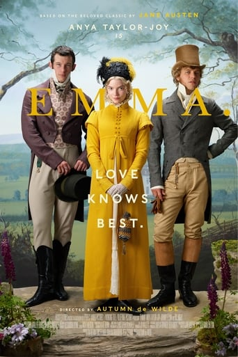 Watch Emma. Online Free in HD