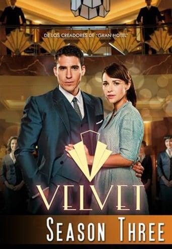 Velvetas / Velvet (2015) 3 Sezonas