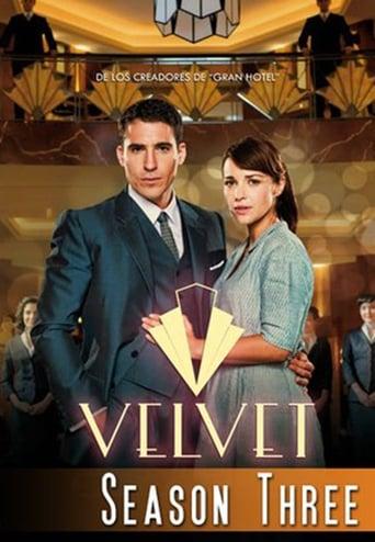 Velvetas / Velvet (2015) 3 Sezonas žiūrėti online