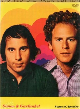 Poster of Simon and Garfunkel: Songs of America