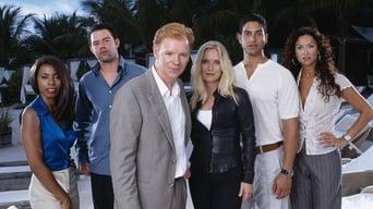 CSI: Маямі (2002-2012)