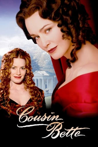 Poster of Cousin Bette