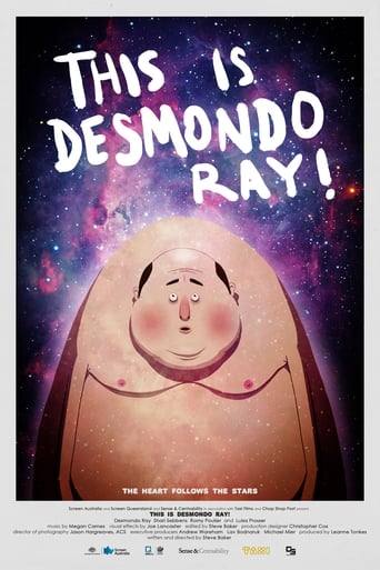 Poster of This Is Desmondo Ray!