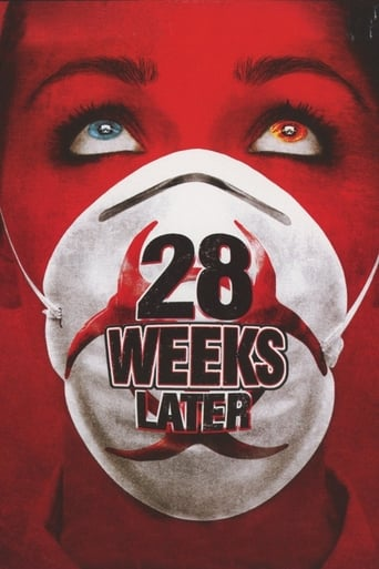28 uker senere
