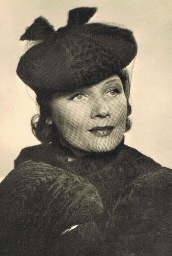 Image of Carla Rust