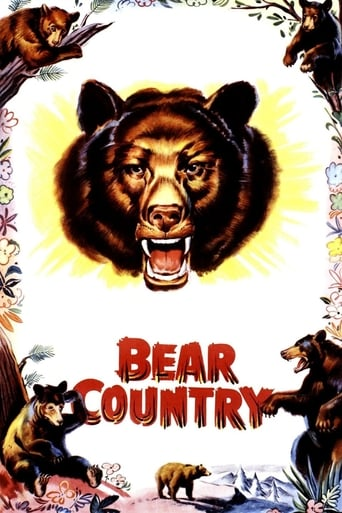 Watch Bear Country 1953 full online free