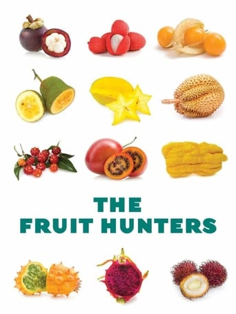 Poster of The Fruit Hunters