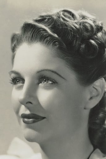 Image of Anne Nagel