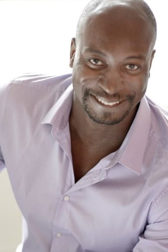 Ben Afful in Supernatural