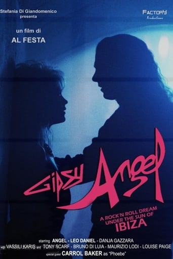 Poster of Gipsy Angel