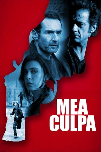 Poster of Mea Culpa