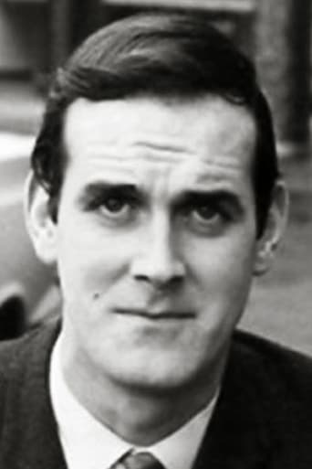 Image of John Cleese
