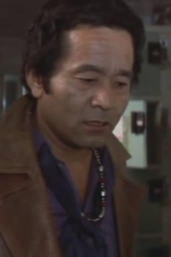Image of Akira Takahashi