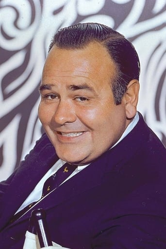 Image of Jonathan Winters