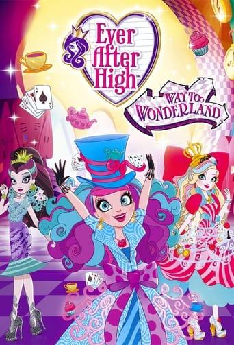 Ever After High: Way Too Wonderland image