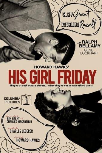 His Girl Friday image