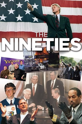 Poster of The Nineties