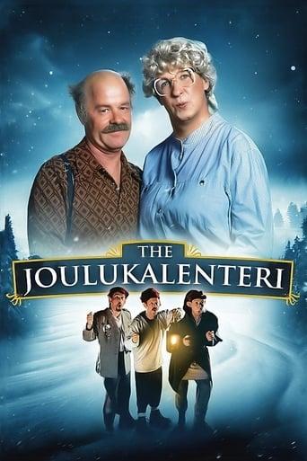 The Joulukalenteri