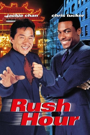 Rush Hour - Action / 1999 / ab 12 Jahre