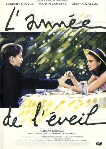 Poster of L'année de l'éveil