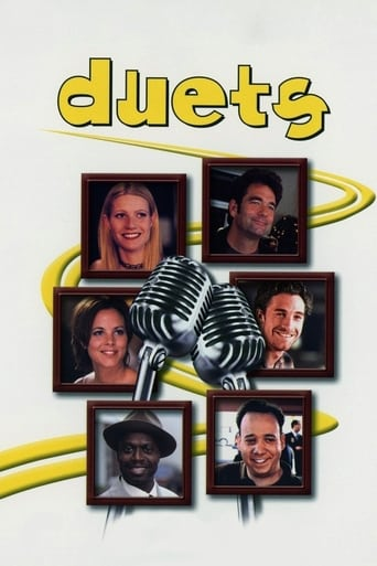 Poster of Duets