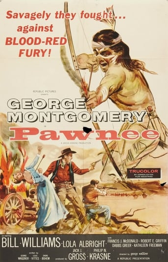 Poster of Pawnee