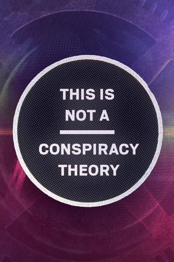 This is Not a Conspiracy Theory