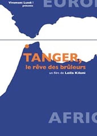 Tangier, the Burners' Dream