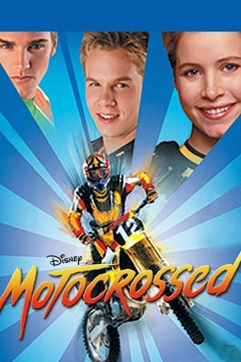 Poster of Motocrossed