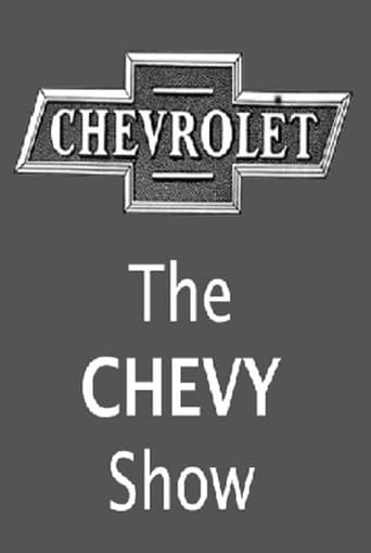 Capitulos de: The Chevy Show