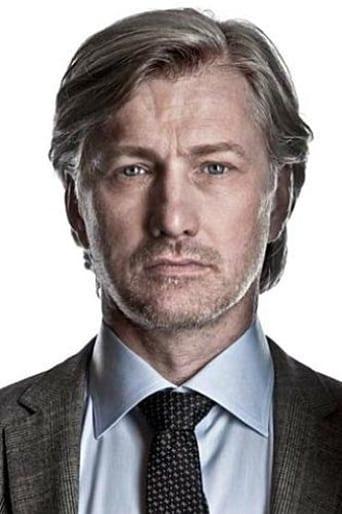 Image of Ulf Friberg