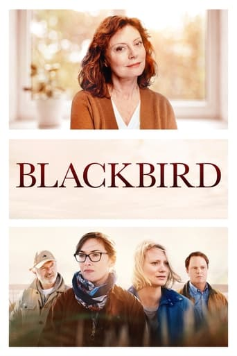 Blackbird Torrent (2020) Legendado WEB-DL 1080p – Download